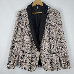 Free People blazer/jacket